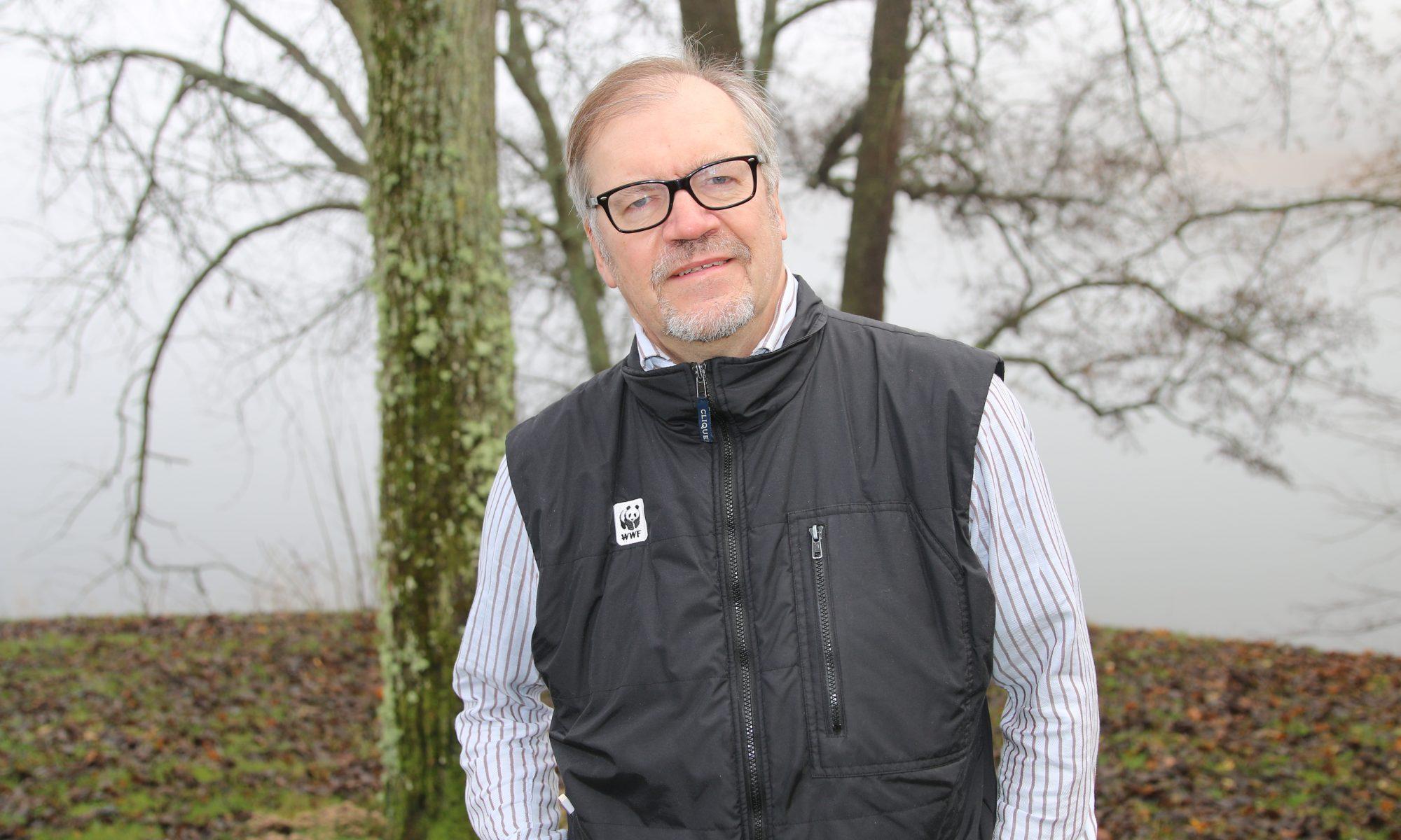 Henrik Waldenström