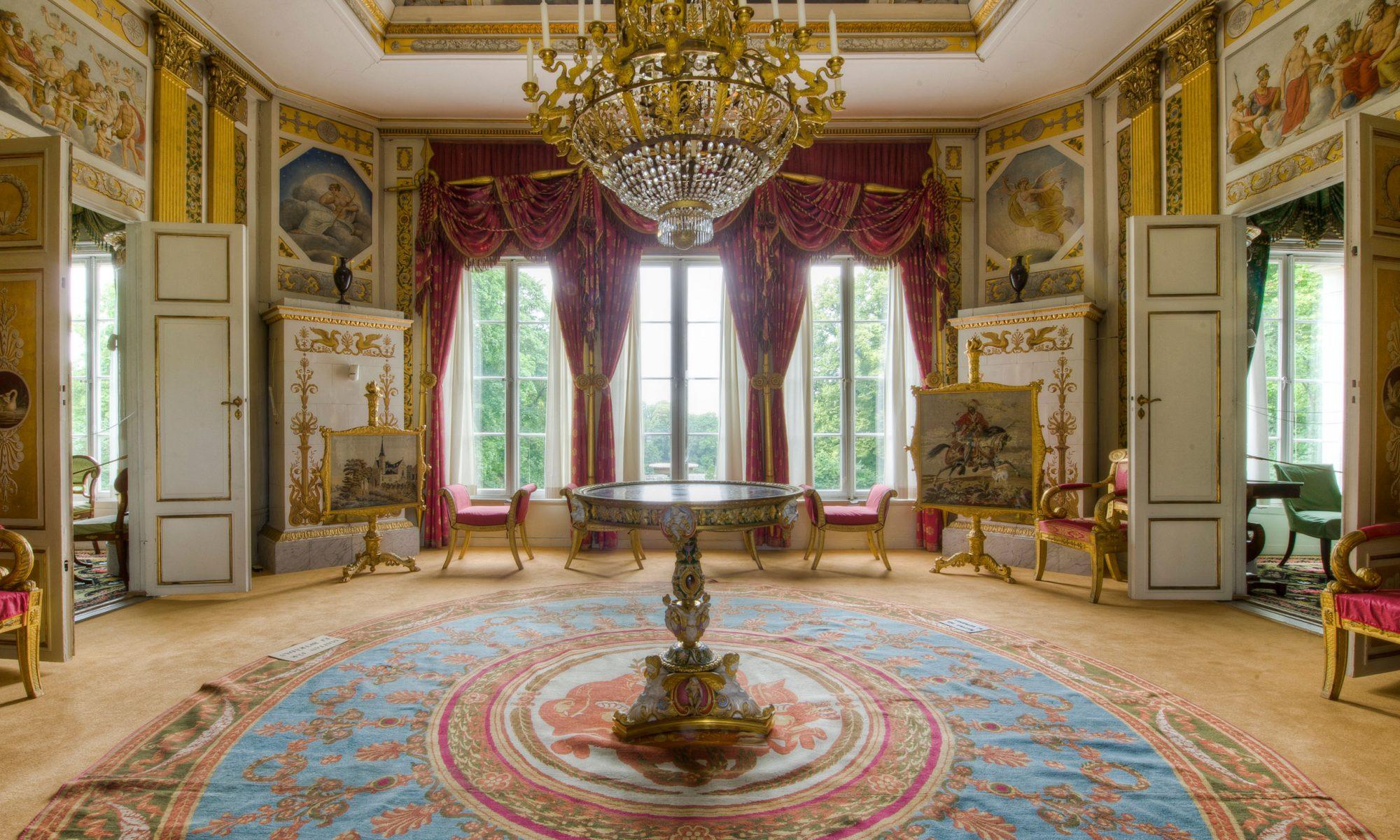 Rosendals slott
