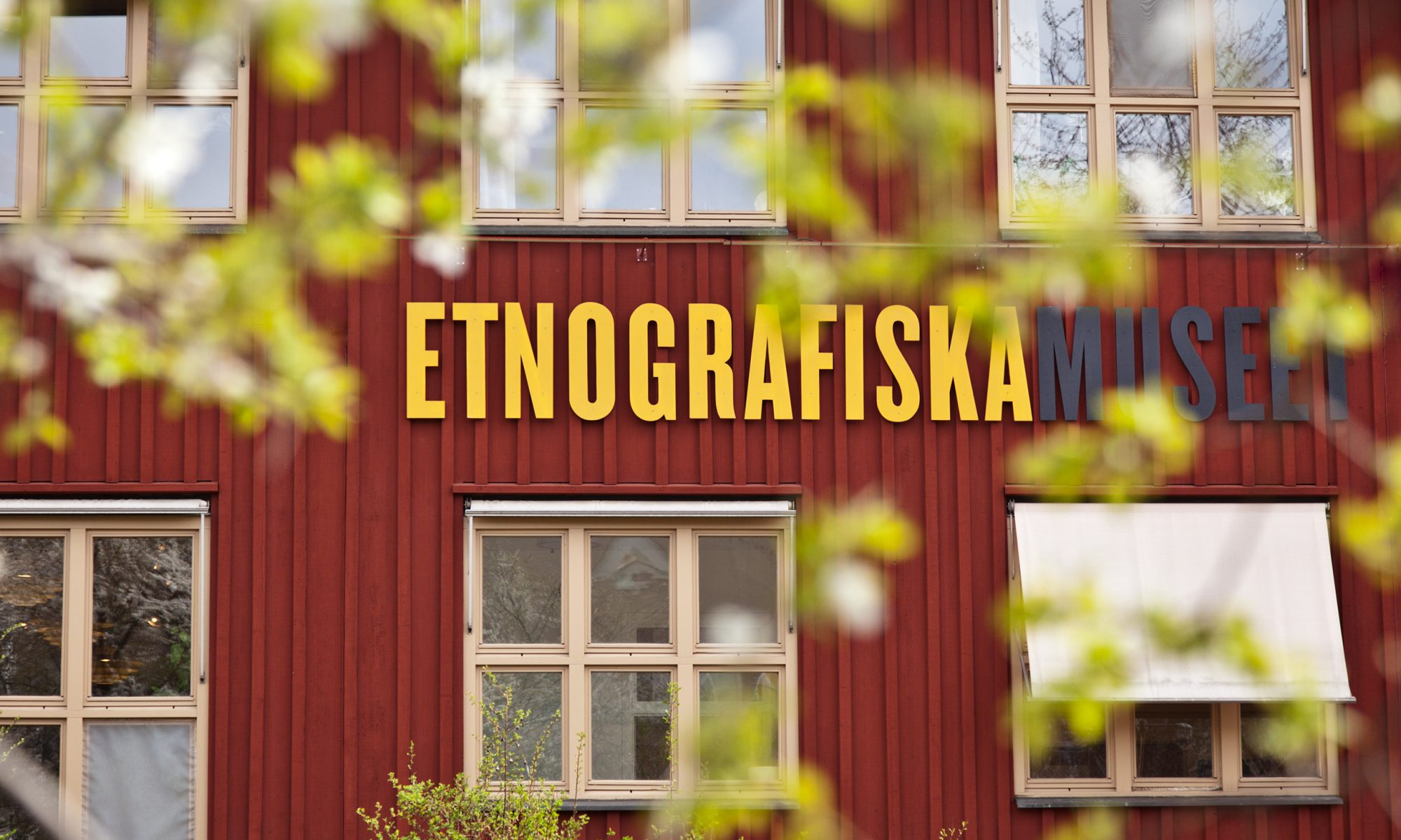 The Museum of Ethnograpy