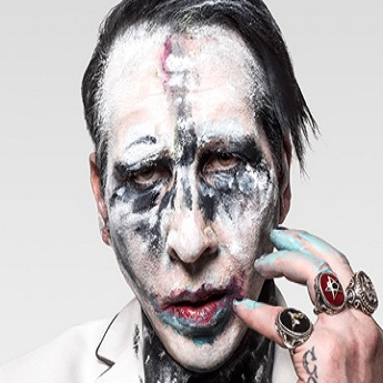 Pippi flyttar in, kungaparet kommer och Marilyn Manson tar ton under nationaldagen på Djurgården