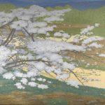 Japonism hos Rackstadskonstnärerna 1880–1920