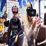 Megahelg med VR och foto/film