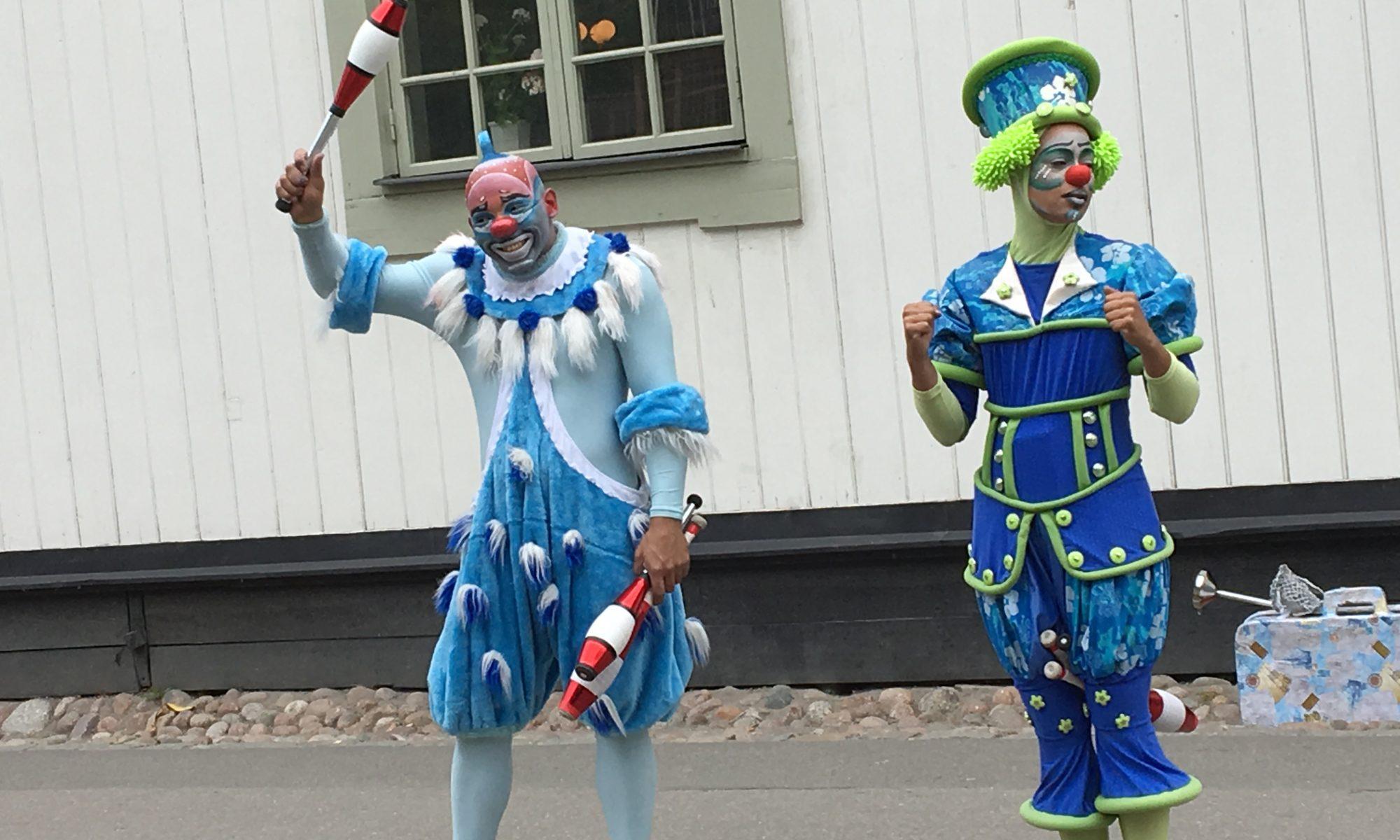 Spring så spelar vi! – maratonextra på Djurgården