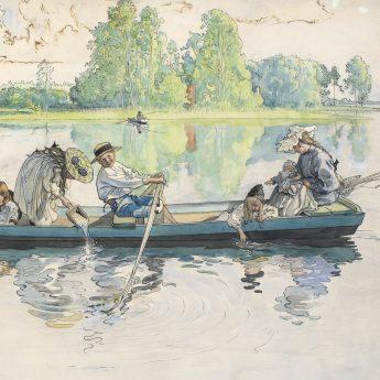 Nordisk konst 1880-1940