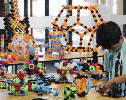 Tekniska museet står värd för världens största tvärvetenskapliga konferens
