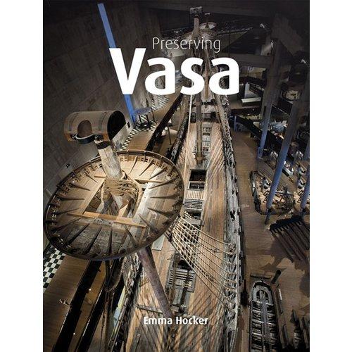 Book release: Preserve Vasa