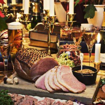 Jul på Ulla Winbladh