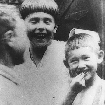 Sovjetisk stumfilmsserie