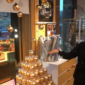 Julklappstips från Djurgården – besök våra museibutiker