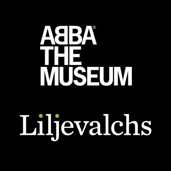 Goda-grannar-biljett mellan Liljevalchs och ABBA The Museum