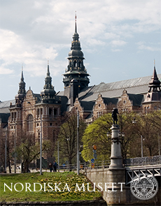 Nordiska Museet/The Nordic Museum