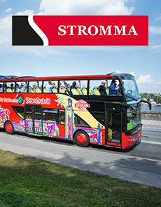Strömma buss