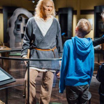 Vikingatid på Djurgården: Vikingaliv satsar på historiska upplevelser
