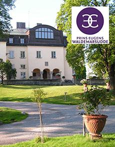 Prince Eugen´s Waldemarsudde