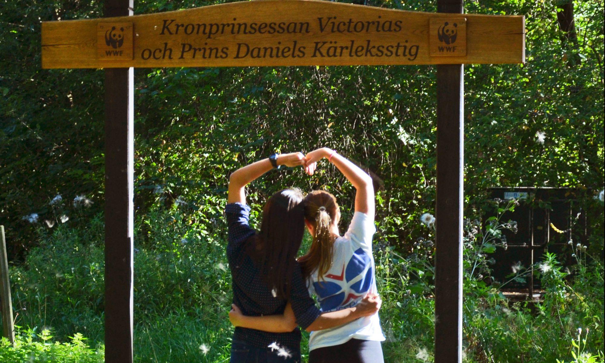 Nytt samarbete med Stockholm LGBT