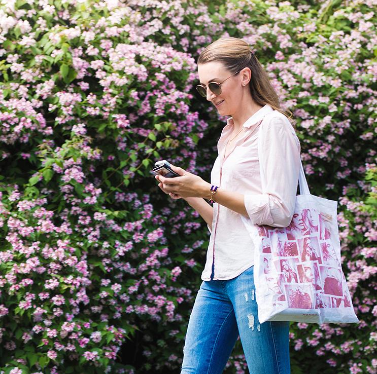 Kungliga promenader – ny app för Kungliga Djurgården