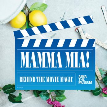 MAMMA MIA! Behind The Movie Magic