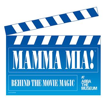 MAMMA MIA! Behind The Movie Magic