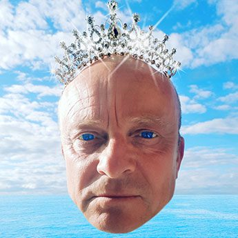 Queen of F*cking Everything med Jonas Gardell