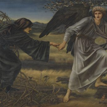 Edward Burne-Jones – Prerafaeliterna och Norden