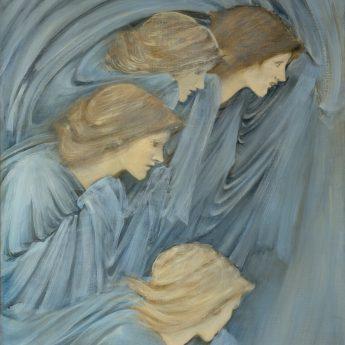 Edward Burne-Jones – a Pre-Raphaelite, aesthete and Symbolist