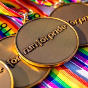 Djurgården välkomnar Pride 2019