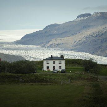 Arktis – medan isen smälter