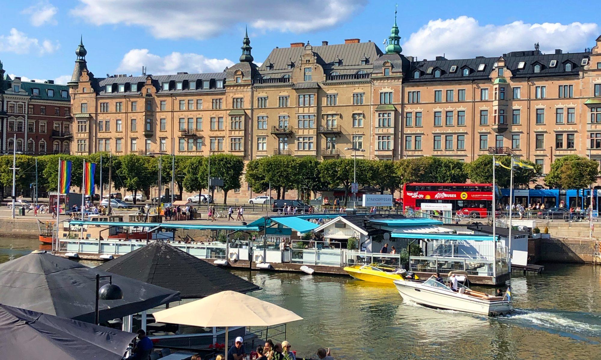 Inbjudan till konferens om hållbar turism