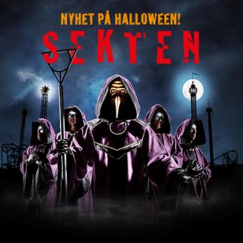 Höstlov på Djurgården 2019