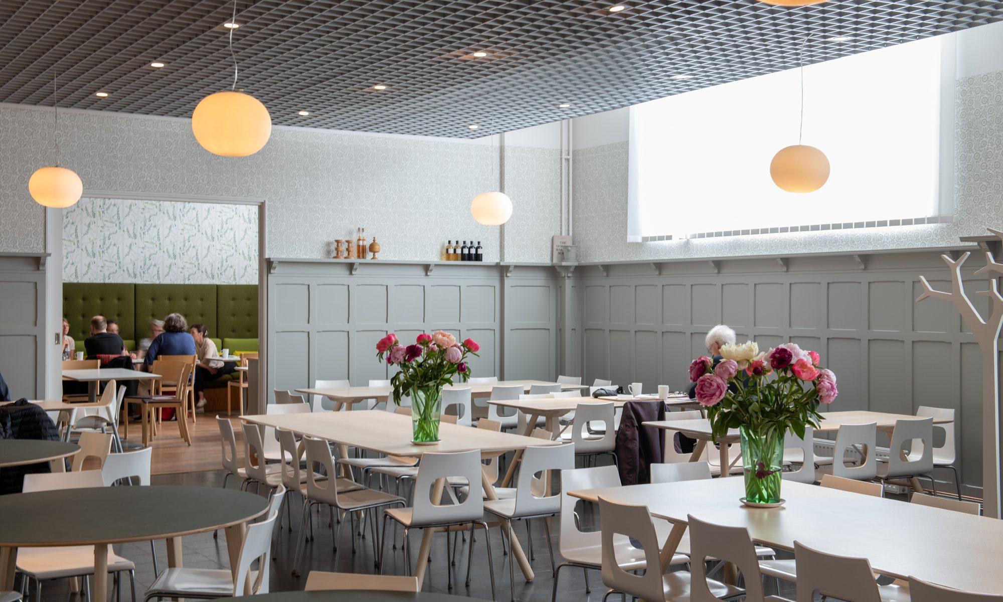 Nordiska museets restaurang