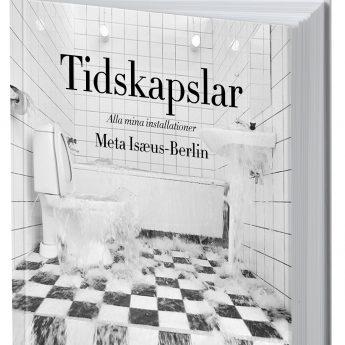 Tidskapslar – Ett boksamtal om installationskonst