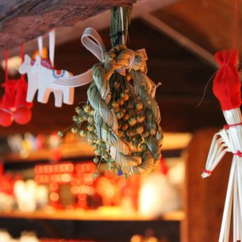 Skansen's Christmas market one of the world's best