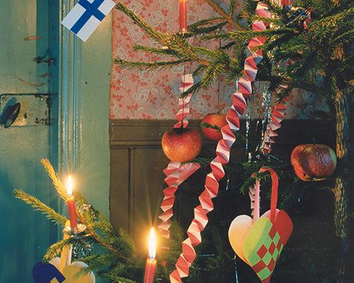 Djurgården is open on Christmas Eve