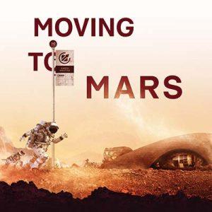 Flytta till Mars, Tekniska museet
