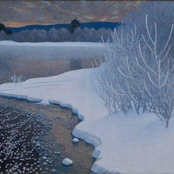 Music at the Thiel Gallery. Franz Schubert: Winterreise