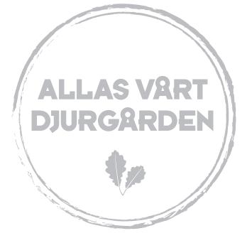 Allas vårt Djurgården – grå