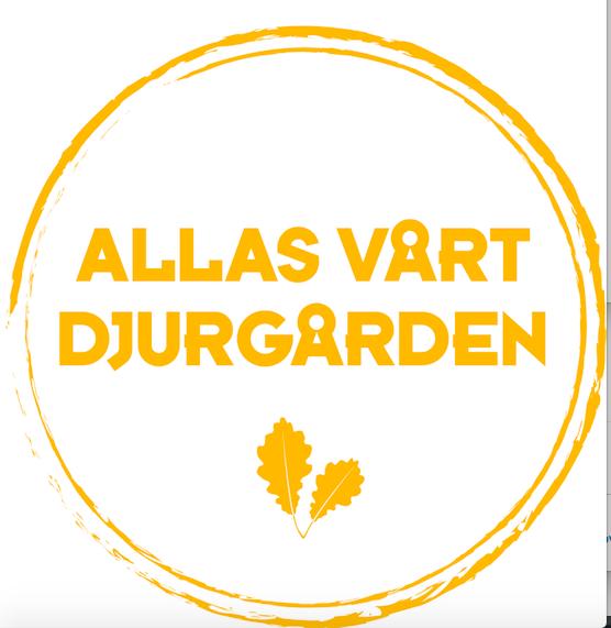 Allas vårt Djurgården – gul