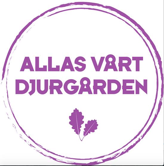 Allas vårt Djurgården – lila