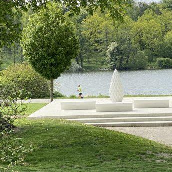 Det gröna Djurgården lockar fler besökare