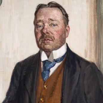 Hjalmar Söderberg and the arts