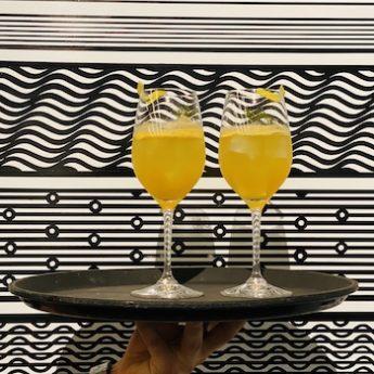 Cocktail & Konst på Spritmuseum