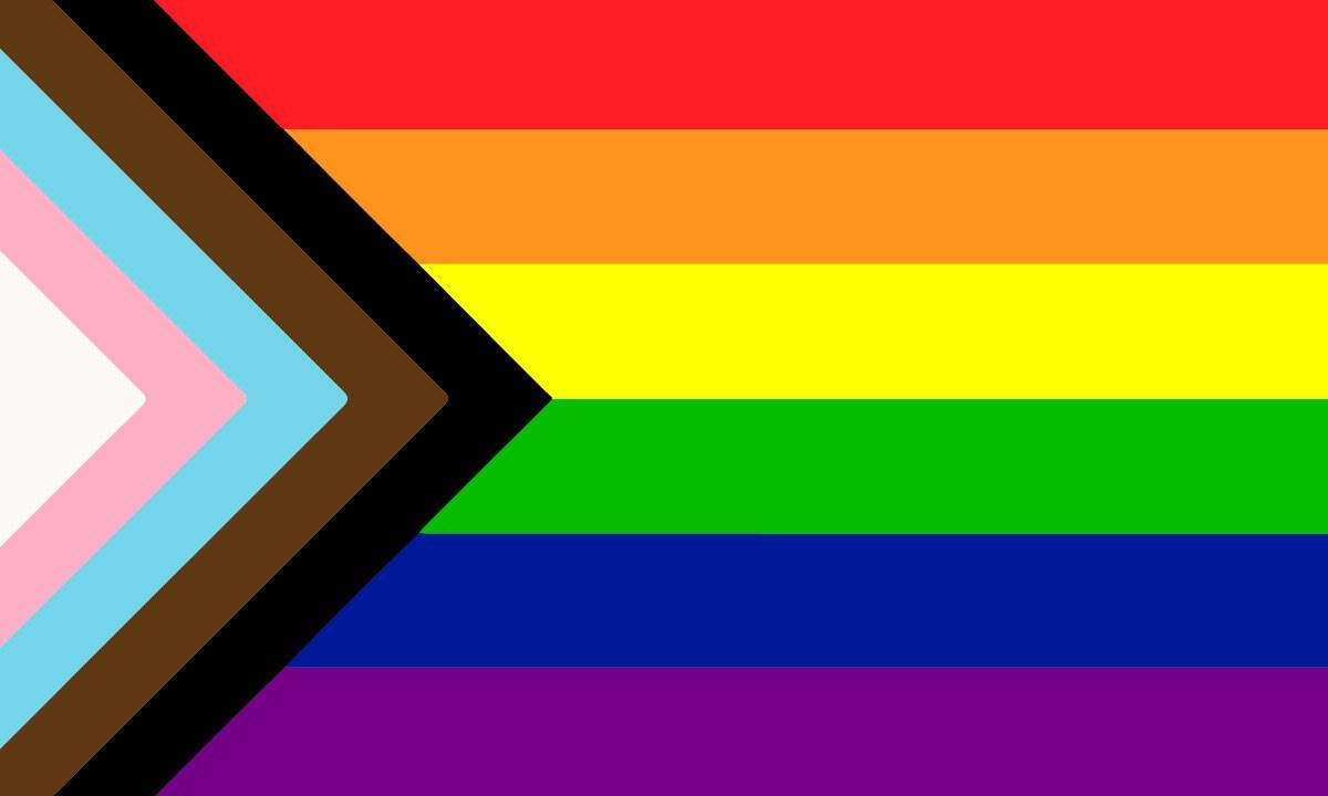 Stockholm Pride 2020 på Djurgården