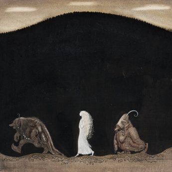 Spellbound – John Bauer and the Magic of Nature