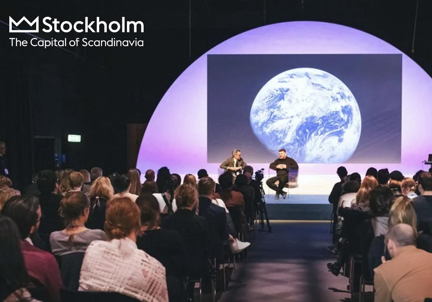 Webinarier, rapporter och undersökningar från Visit Stockholm