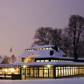 Dags att boka julbord på Djurgården