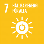 mål 7 hållbar energi för alla
