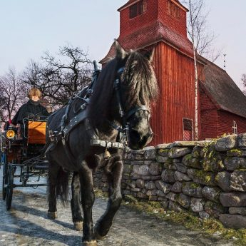 Skansen is closing temporarily – for the first time in 129 years