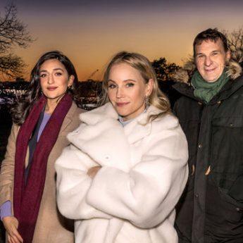 Det blir nyårsfirande på Djurgården även 2020