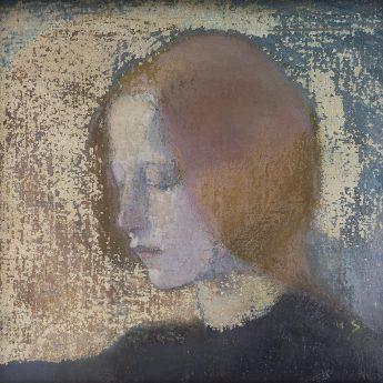 Individ och andlighet. Från Albert Edelfelt till Helene Schjerfbeck, Gyllenbergs samling
