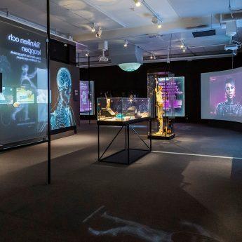 Hyper Human: Vad är framtidens människa?